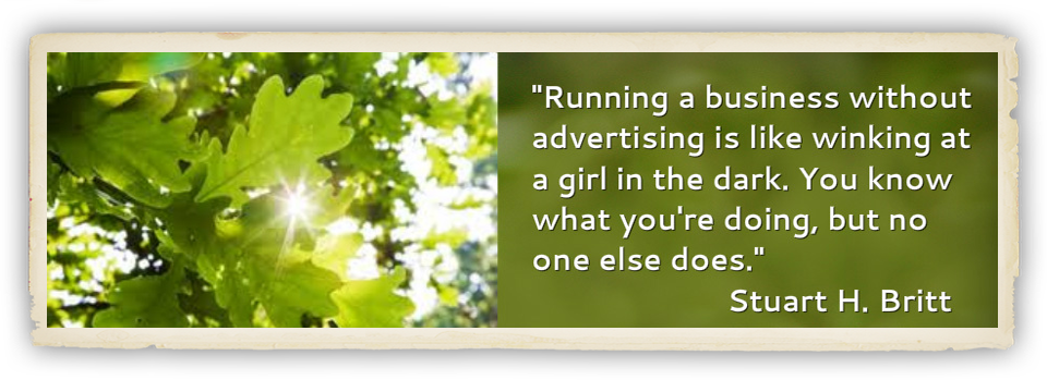 He_Said_Page_Running_a_Business_Quote